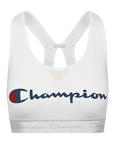Champion Women's The Authentic Sports Bra Champion