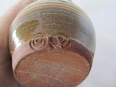 Pat Groom, Winchcombe Pottery - PG mark