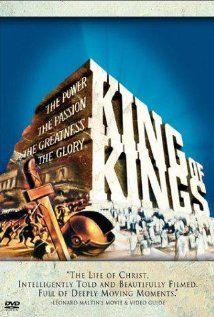 King of Kings (1961) Poster