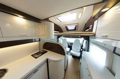 Neo Traveller New Voyager with special equipment package !! see below | eBay