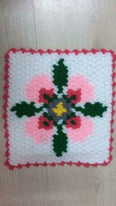 HUZUR SOKAĞI (Yaşamaya Değer Hobiler) Crochet Squares, Granny Squares, Washing Clothes, Amigurumi, Silhouettes, Dots, Chrochet, Silhouette, Amigurumi Patterns