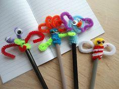 pencils for children