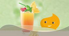 """#Cocktail Life di Truvìa è fresco e colorato, con un bilanciato apporto di vitamine e a basso impatto calorico (solo 25 kcal). Si ispira negli ingredienti ai padiglioni di Frutta e Spezie dell'Expo, celebrando così la bontà e i colori di alimenti quali fonte di vita fondamentali per alimentare il nostro corpo in modo sano ed equilibrato. """"LIFE"""" rappresenta il bene più prezioso da salvaguardare sul nostro pianeta, attraverso un uso più etico e consapevole del cibo e dell'alimentazione…"""
