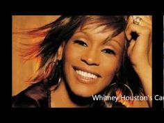 What happened to Whitney Houston?