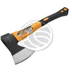 Hacha de 600g para jardiner�a de herramientas Tolsen  www.cablematic.es/producto/Hacha-de-600g-para-jardineria-de-herramientas-Tolsen/
