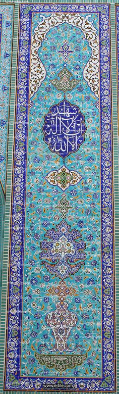 #Islamic_handmade_tile_manufacturer_for_mosque