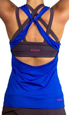 Knotty Top - Royal Blue someone buy me this for Christmas! Love it
