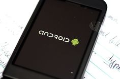 Android organizing apps