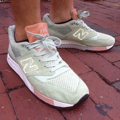 """The Tannery x New Balance 998 """"40th Anniversary"""" First Look"""