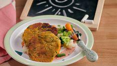 Šošovicovo-špenátové lievance Grains, Rice, Food, Essen, Meals, Seeds, Yemek, Laughter, Jim Rice