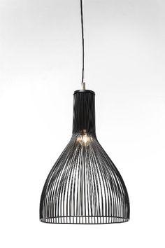 Φωτιστικά :: Φωτιστικά οροφής :: Φωτιστικό οροφής Filo Black