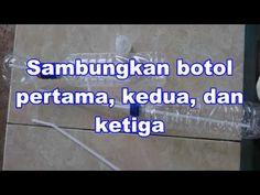 Air mancur tanpa listrik - YouTube