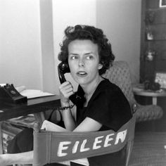 Ford Models Founder Eileen Ford Has Passed Away- don;t love that she died but WHAT A LIFE...