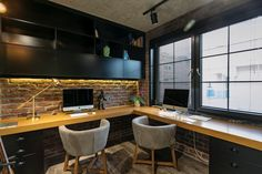 Y Loft by KST Architecture & Interiors