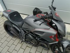Custom & PaintJob Pictures - Diavel / xDiavel - Ducati Diavel Forum - Page 6