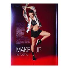 Bardzo miło mi poinformować, że w najnowszym numerze magazynu @lne_polska możecie znaleźć publikację sesji z wspaniałą @adrianna_palka #trenerpersonalny :) Ada jest naszą #gwiazda i to była wielka #przyjemność pracować z nią przy zdjęciach :) #celebrity #photo #sesja sesjastudyjna  #fit #fitphoto #fotograf #fotografmodowy #glamour #power  #sporty #sportygirl #girlpower #photoshooting #pubblication #magazine #mywork #myphotos #printed #loveit❤️ #style @wolffowa #designer @h.m.b.d…