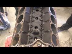 429 Engine Rebuild - Day 3 Ford Mustang Restoration Show MustangMedic