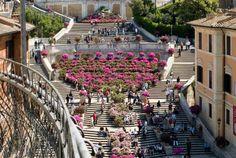 10 דברים שחייבים לעשות ברומא
