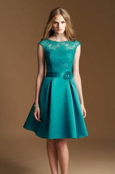 New Teal Knee Length Formal Ball Party Cocktail Evening Prom Bridesmaid Dress#  http://www.ebay.co.uk/itm/New-Teal-Knee-Length-Formal-Ball-Party-Cocktail-Evening-Prom-Bridesmaid-Dress-/291030616884?pt=UK_Wedding_Dresses&var=&hash=item43c2c6cb34