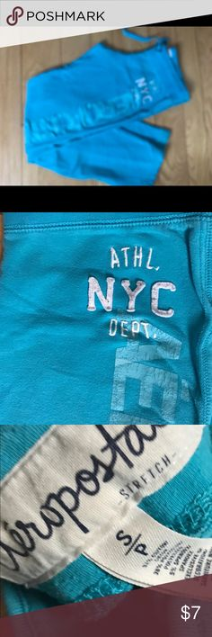 AERO jogging pants Worn a few times look like new no rip excellent condition aero Pants Track Pants & Joggers
