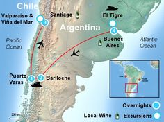 Taste some amazing wines and learn tango on this 4* & 5* Buenos Aires to Santiago Wine Trip with SouthAmerica.travel, South America Wine Tour experts.