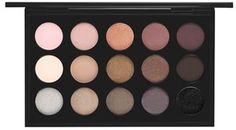 M·A·C MAC 'Cool Neutral Times 15' Eyeshadow Palette