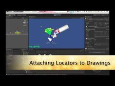 Game Animation with Toon Boom Harmony Gaming Pipeline Learn Animation, Animation Tools, Game Dev, Unity, Tutorials, Games, Learning, 2d, Youtube