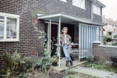 "jackiejaneblog:  ""London, England (05/09/1982)  Credit: FG/Bauer-Griffin / Contributor  Source: Michael Ochs Archives  """