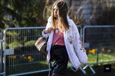 J'ai Perdu Ma Veste / Ursina Gysi – Paris  // #Fashion, #FashionBlog, #FashionBlogger, #Ootd, #OutfitOfTheDay, #StreetStyle, #Style