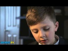 This Little Boy Gave A Soldier $20 He Found In A Parking Lot And A LIFETIME Of Direction - YouTube