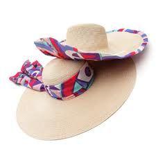 Cappello di paglia  #summerbag #limoni