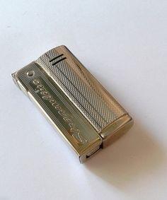 Cigarette Lighter Vintage Retro 1940s Imco by AssortedVintageStore, €20.00