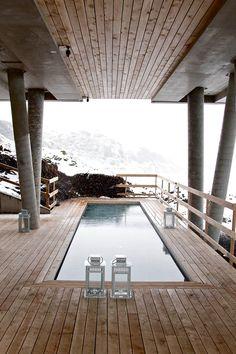 ION Luxury Adventure Hotel, southwest of Iceland | Santa Monica based studio Minarc