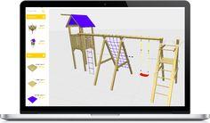Freie #3D #Planung - interaktive #Produkterfahrung für erhöhte Kaufmotivation.