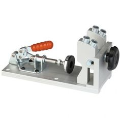 pocket hole jig (like kreg jig)