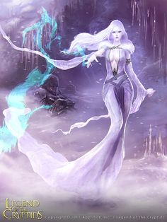Best Images On Pinterest Fantasy Characters