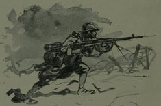 Chauchat in action