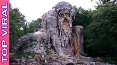 10 Estatuas Colosales Más Impresionantes Del Mundo