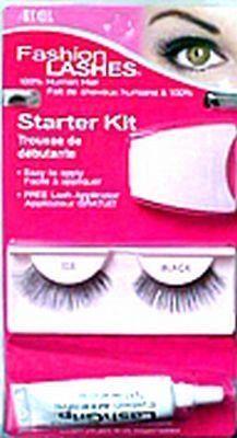 Ardell Eyelashes – Fashion Lash Starter Kit #105 20 pcs sku# 904000MA  http://www.themakeupstyle.com/ardell-eyelashes-fashion-lash-starter-kit-105-20-pcs-sku-904000ma/