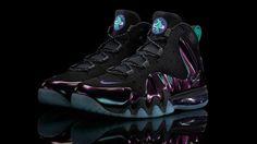 "Nike Barkley Posite Max ""Eggplant"" c1fc1abd8"
