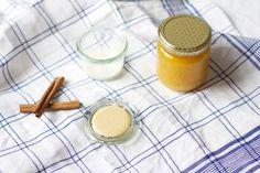 Ausführliche DIY Anleitung für Honig-Gesichtsmaske