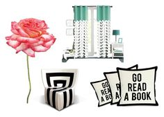 """""""Classy gorgeous room"""" by leakanbar on Polyvore"""