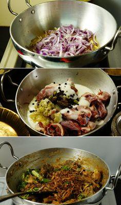 Mughlai Dum Biryani recipe