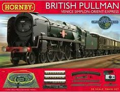 hornby trains - Google Search