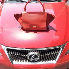 LAST DAY OF THE SALE  Celine Trapeze in red PLDTW Before Sale $850.99 after sale $765.89 #6513-12922 (Car not included)  Call now to Purchase or more pictures Sandy Springs  770.390.0010 ext.3  #sandysprings #alexissuitcase #laborday #labordaysale #consignment #consignmentatlanta #thriftingatlanta