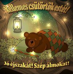 Kellemes szerda estét! Jó éjszakát! Szép álmokat! - Megaport Media