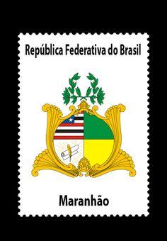 República Federativa do Brasil • Maranhão