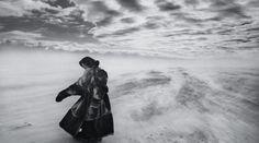 Sebastião Salgado in Siberia