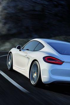 ♂ cars wheels white 2014 Porsche Cayman