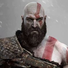 Kratos by Santa Monica